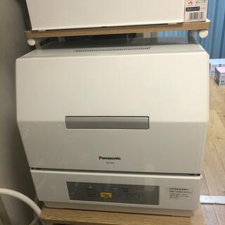 パナソニック(Panasonic)のPanasonicの食器洗い乾燥機(食器洗い機/乾燥機)