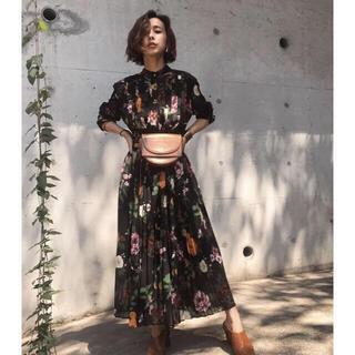 Ameri VINTAGE - Ameri ☆coco flower dress
