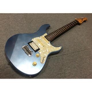 ヤマハ(ヤマハ)のYAMAHA PACIFICA604WH【極上個体】ICM ラッカーフィニッシュ(エレキギター)
