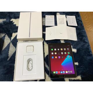 Apple - iPad Air2 wi-fi+セルラー 128GB  バッテリー交換済 付属品