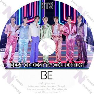 防弾少年団(BTS) - 【最新作】BTS 防弾少年団 2020 BEST TV DVD