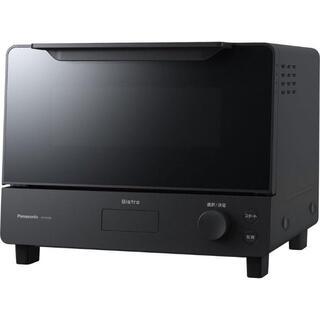 Panasonic - NT-D700-K パナソニック オーブントースター ブラック