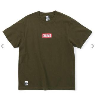 CHUMS - チャムス ミニロゴTシャツ