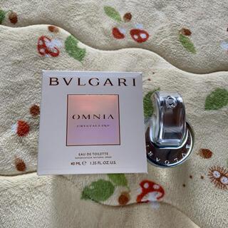 BVLGARI - ブルガリオムニアクリスタリンET 40ml