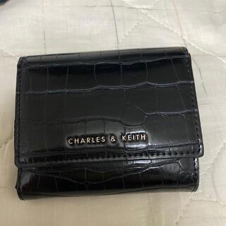 Charles and Keith - CHARLES & KEITH ミニ財布