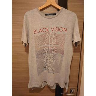 ノーアイディー(NO ID.)のNOID BLACK VISION ビッグT(Tシャツ/カットソー(半袖/袖なし))