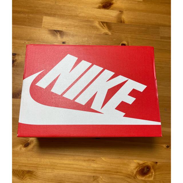 IENA(イエナ)の新品  NIKE/ナイキ  エアリフト  NIKE AIR RIFT  25cm レディースの靴/シューズ(スニーカー)の商品写真