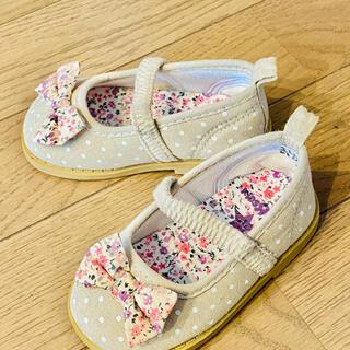トイザラス 可愛い女の子靴13cm 800円(スニーカー)