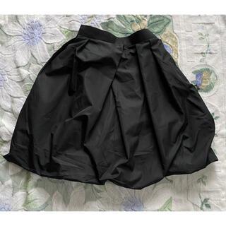 kumikyoku(組曲) - クミキョク 黒 スカート TM 140 150