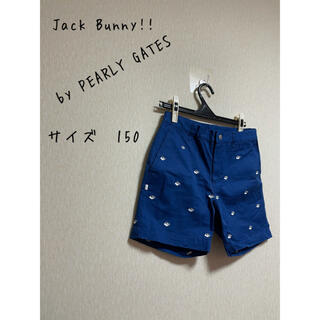 PEARLY GATES - Jack Bunny!! by PEARLY GATES ショートパンツ 150