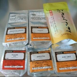 ルピシア(LUPICIA)のルピシア お茶セット(茶)