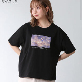 ハニーズ(HONEYS)のハニーズ 白雪姫(Tシャツ(半袖/袖なし))