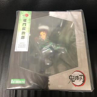 KOTOBUKIYA - 鬼滅の刃 竈門炭治郎 1/8 完成品フィギュア
