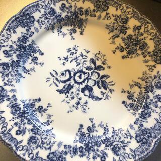 ザラホーム(ZARA HOME)のアンティーク皿 26cm(食器)