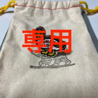 アベイシングエイプ(A BATHING APE)のhuman made リング ダック(リング(指輪))