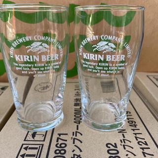 キリン(キリン)のキリンビールグラス4個(グラス/カップ)