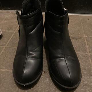 ウィゴー(WEGO)のattagirl ブーツ(ブーツ)