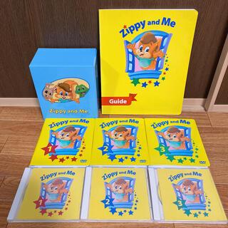 Disney - 超美品 DWE ディズニー英語システム zippy and me