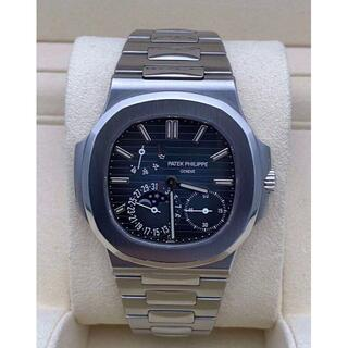 アイアイエムケー(iiMK)のノーチラス プチコンプリケーション 腕時計(腕時計(アナログ))