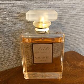 CHANEL - CHANEL 香水 COCOMADEMOISELLE 100ml