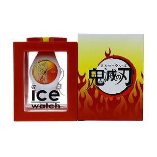 ice watch - 【新品】 鬼滅の刃 x ICE-WATCH アイスウォッチ 煉獄杏寿郎モデル