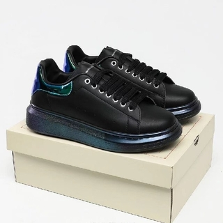 Alexander McQueen - Alexander McQueen 2足の靴28cm