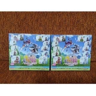 ウマ娘プリティーダービーSeason2 トレーディングmini色紙 12個入り(Box/デッキ/パック)