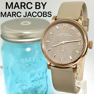 MARC BY MARC JACOBS - 230 マークバイマークジェイコブス時計 レディース腕時計 マークジェイコブス