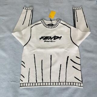 FENDI - ♪フェンディ♪セーター