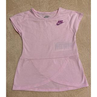 ナイキ(NIKE)のNIKE デザインTシャツ 24M 86〜92cm(Tシャツ/カットソー)