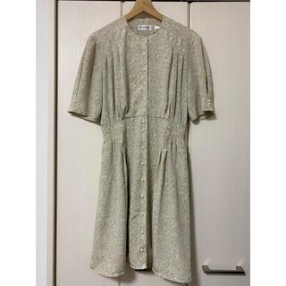 Lochie - Vintage 半袖ワンピース