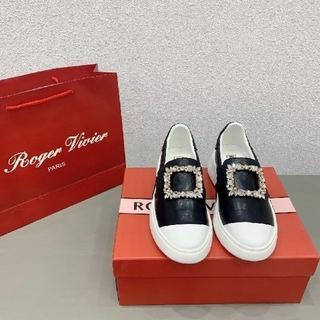 ROGER VIVIER - Roger Vivier2足の靴24cm
