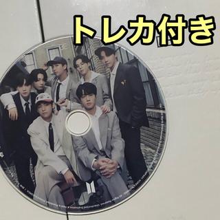 ボウダンショウネンダン(防弾少年団(BTS))のbts BE Deluxe Edition  CD(アイドルグッズ)