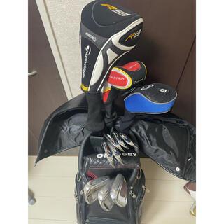 TaylorMade - ゴルフセット一式