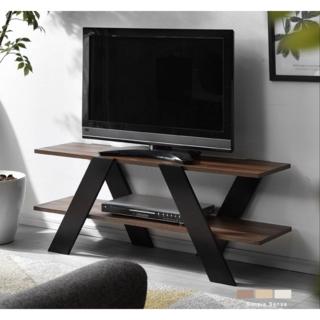 テレビ台 ローボード 幅115cm テレビボード tvボード(リビング収納)