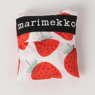 marimekko - マリメッコ マンシッカ スマートバッグ ビームス シップス アローズ 無印