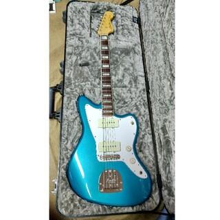 フェンダー(Fender)のFender 2019 Limited Jazzmaster OTM(エレキギター)