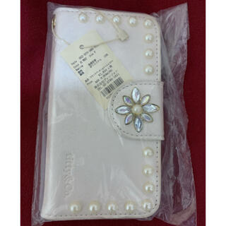 iPhone5ケース(titty&co)