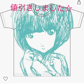 ミキオサカベ(MIKIO SAKABE)の★新品未開封★でんぱ組 Tシャツ 夢眠ねむ(アイドルグッズ)