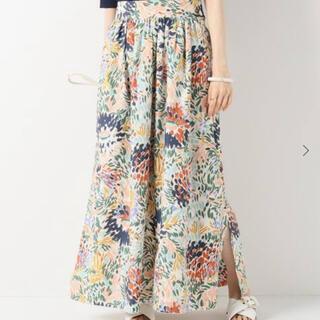 IENA - イエナ オリジナルプリントスカート