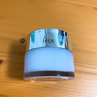 IPSA - IPSA イプサ バリアセラム 50g