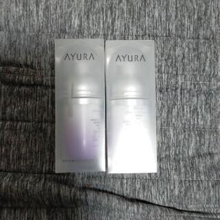 アユーラ(AYURA)のAYURA リズムコンセントレート 2本(美容液)