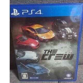 プレイステーション4(PlayStation4)のザ クルー(家庭用ゲームソフト)