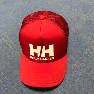 ヘリーハンセン(HELLY HANSEN)のヘリーハンセン キャップ(キャップ)