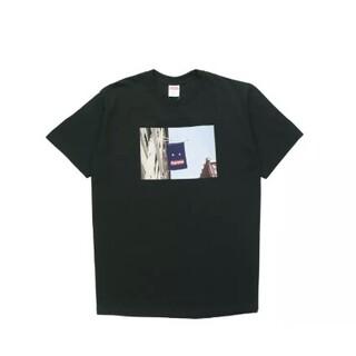 シュプリーム(Supreme)のSupreme FW19 Week 1 Banner Tee(Tシャツ/カットソー(半袖/袖なし))
