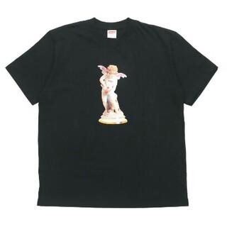 シュプリーム(Supreme)のSupreme SS19 Cupid Tee Black(Tシャツ/カットソー(半袖/袖なし))