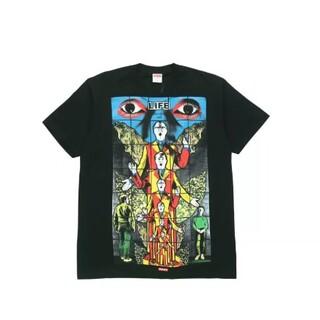 シュプリーム(Supreme)のSupreme SS19 x Gilbert x George LIFE Tee(Tシャツ/カットソー(半袖/袖なし))