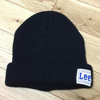 シマムラ(しまむら)のLee♡ニット帽(ニット帽/ビーニー)