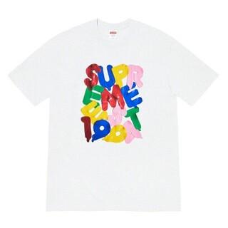 シュプリーム(Supreme)のSupreme FW20 Week 1 Balloons Tee(Tシャツ/カットソー(半袖/袖なし))
