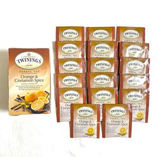 TWININGS*HERBAL TEA ハーブティー ティーバッグ(茶)